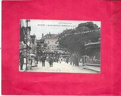 BEAUNE - 21 - CPA COLORISEE - Kermesse De 1906 - Quartier Bretonnière  - DELC8/BES - - Beaune
