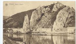 Dinant - Roche à Bayard - Ern. Thill Série 33 No 36 - Dinant