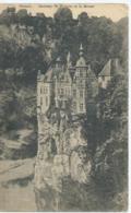 Dinant - Château De Walzin Et La Meuse - Emile Dumont, éditeur - 1923 - Dinant
