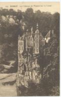 Dinant - 103 - Le Château De Walzin Sur La Lesse - Edition A. Scheers - 1913 - Dinant
