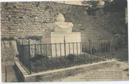 Dinant - La Citadelle Monument élevé Par Les Allemands - Ern. Thill Série 33 No 2 - 1919 - Dinant