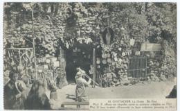 Oostacker - 14 - La Grotte - De Grot - Gent