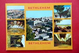 Bethlehem - Westjordanland - The City Of David - Israel Palästina - Holy Land - Lieux Saints
