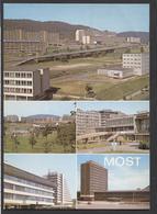 Okres Most - Tsjechische Ústí Nad Labem. -, Ongebruikt - See The 2 Scans For Condition. ( Originalscan ) - Tchétchénie