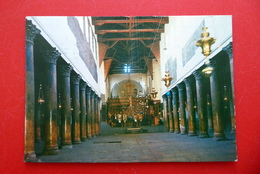 Bethlehem - Geburtskirche - Church Of The Nativity - Westjordanland - Israel Palästina - Holy Land - Lieux Saints