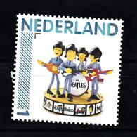Nederland  Persoonlijke Zegel : Thema: The Beatles - 2013-... (Willem-Alexander)