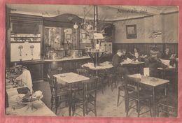Lund - Automatcaféet - 1906 - Suède