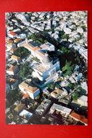 Nazareth - Luftbild - Verkündigungskirche - Kirche Kloster Schule  - Israel Palästina - Holy Land - Lieux Saints