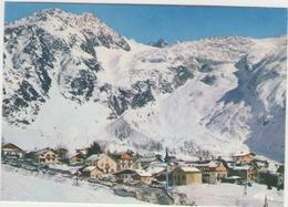 Cpm74 Argentiere - La Tour Et Son Glacier - Altri Comuni