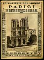 Le Capitali Del Mondo Parigi - Ante 1900