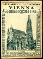 Le Capitali Del Mondo Vienna - Ante 1900