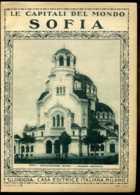 Le Capitali Del Mondo Sofia - Ante 1900