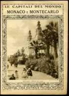 Le Capitali Del Mondo Monaco E Montecarlo - Ante 1900