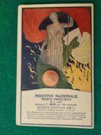 ITALIA  Sottoscrivete Prestito Nazionale 4 - Guerra 1914-18