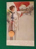 ITALIA  Sottoscrivete Prestito Nazionale 6 - Guerra 1914-18