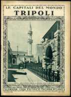 Le Capitali Del Mondo Tripoli - Ante 1900