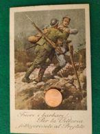 ITALIA  Sottoscrivete Prestito Nazionale 24 - Guerra 1914-18