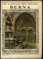Le Capitali Del Mondo Berna - Ante 1900