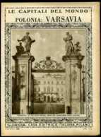 Le Capitali Del Mondo Polonia-Varsavia - Ante 1900