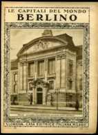 Le Capitali Del Mondo Berlino - Ante 1900