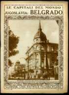 Le Capitali Del Mondo Jugoslavia-Belgrado - Ante 1900