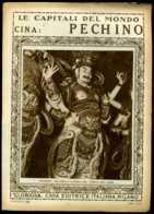 Le Capitali Del Mondo Cina-Pechino - Ante 1900