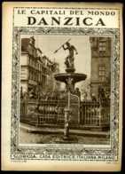 Le Capitali Del Mondo Danzica - Ante 1900