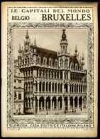 Le Capitali Del Mondo Belgio Bruxelles - Ante 1900