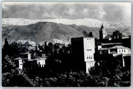 51260127 - Granada - España