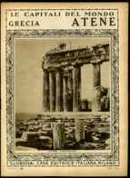 Le Capitali Del Mondo Grecia Atene - Ante 1900