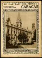 Le Capitali Del Mondo Venezuela Caracas - Ante 1900