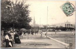 17 ROYAN - Boulevard Botton, La Sieste - Royan