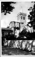 34 SAINT PONS - Le Clocher - Saint-Pons-de-Mauchiens