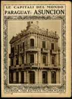 Le Capitali Del Mondo Paraguay Asuncion - Ante 1900