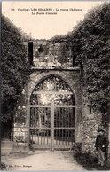 85 LES ESSARTS - Le Vieux Château, La Porte D'entrée- - Les Essarts