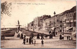 62 BOULOGNE SUR MER - La Digue Ste Beuve - Boulogne Sur Mer