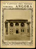 Le Capitali Del Mondo Turchia Angora - Ante 1900