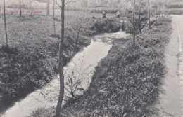 Genval - Cascade De La Lasne - Circulé En 1906 - Animée - TBE - Rixensart - Rixensart