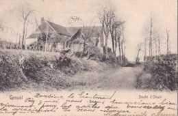 Genval - Route D'Ohain - Circulé En 1905 - Dos Non Séparé - TBE - Rixensart - Rixensart