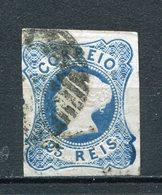 Portugal Nr.2          O  Used           (829) - 1853: D. Maria
