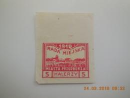 Sevios / Duitsland / **, *, (*) Or Used - Besetzungen 1914-18