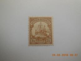 Sevios / Duitsland / **, *, (*) Or Used - Kolonie: Deutsch-Ostafrika