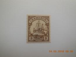 Sevios / Duitsland / **, *, (*) Or Used - Kolonie: Kamerun