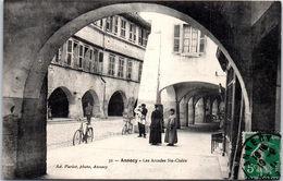 74 ANNECY - Les Arcades Ste Claire - Annecy