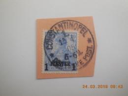 Sevios / Duitsland / **, *, (*) Or Used - Deutsche Post In Der Türkei