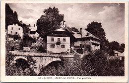 73 HERY SUR UGINE - Vue Générale - Autres Communes