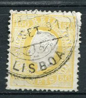 Portugal Nr.49 B          O  Used           (840) - 1862-1884: D. Luiz I.