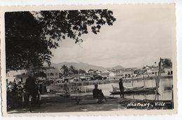 CPA    PHOTO   VIET NAM     NHA TRANG      VILLE - Viêt-Nam