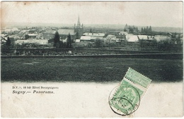 Sugny - Panorama 1905 - Vresse-sur-Semois