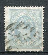Portugal Nr.50 C          O  Used           (841) - 1862-1884: D. Luiz I.